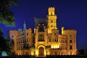 zámek Hluboká VII