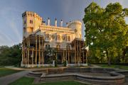 Schloss VIII