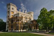 Schloss XIV