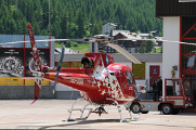 heliport Air Zermatt I