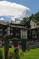 Zermatt s Matterhornem I