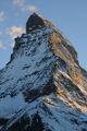 Matterhorn navečer I