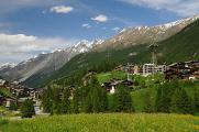nad Zermattem
