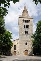 katedrála Notre-Dame du Glarier