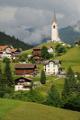 obec Schmitten v Graubündenu II