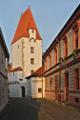 Rabenštejnská věž I