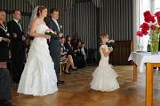 svatební obřad II