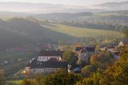 klášter Zlatá Koruna III