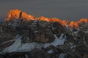 Birkenkofl a Dreischusterspitze