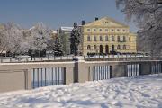 Městský kulturní dům Slavie