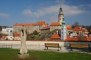 státní hrad a zámek VII