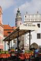 náměstí Svornosti