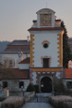 státní zámek Kratochvíle I