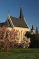 kostel sv. Rodiny