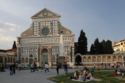 church Santa Maria Novella