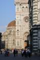 Piazza San Giovanni, Battistero a Duomo