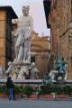 Neptunova fontána (Fontana di Nettuno)