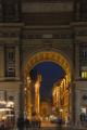 obrazová galerie Galleria degli Uffizzi