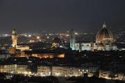 Palazzo Vecchio a katedrála Duomo I