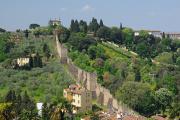 zahrada Giardino di Boboli