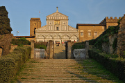 church San Miniato al Monte