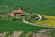 toskánská vila I