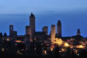 San Gimignano I