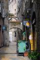 Volterra - ulička