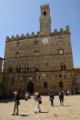 Volterra - Palazzo Comunale na Piazza Grande