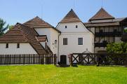 státní hrad Nové Hrady I