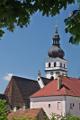kostel sv. Petra a Pavla I