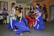 taneční soubor KoCeRo II