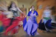 taneční soubor KoCeRo III