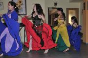 taneční soubor KoCeRo IV