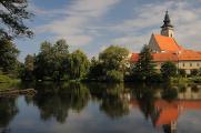 Telč-kostel sv.Jakuba