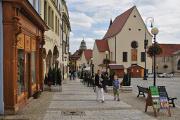 Znojmo-náměstí