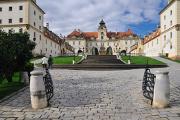 zámek Valtice I