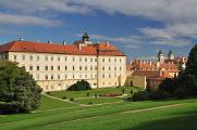 zámek Valtice II