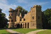 Janův hrad-Lednicko-valtický areál