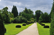 Lednice-zámecká zahrada