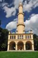Minaret-Lednicko-valtický areál