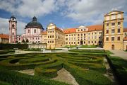 zámek Jaroměřice nad Rokytnou I