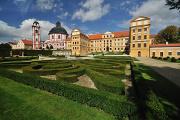 zámek Jaroměřice nad Rokytnou II