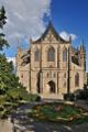 Kutná Hora-chrám sv.Panny Barbory II