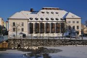 Südböhmisches Theater