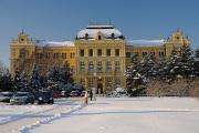 Südböhmisches Museum