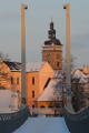 Schwarz Turm