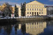 Kulturhaus Slavie