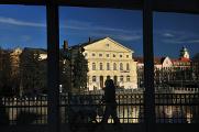 Kulturhaus Slavie I