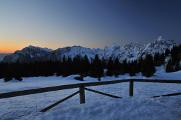Bellunské Dolomity I